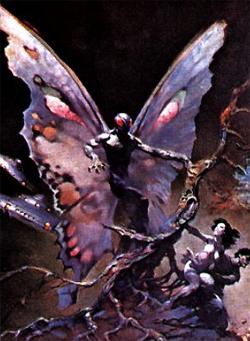 Existe-t-il des créatures volantes que nous ne pouvons toujours pas identifier ? creatures-ailees-1